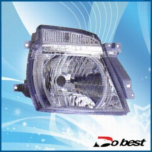 Auto Spare Parts---Headlight for Nissan Urvan E25 pictures & photos