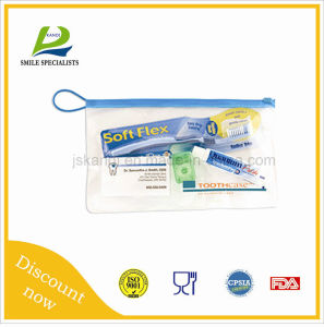 Toothbrush & Toothpaste Oral Care Kit pictures & photos