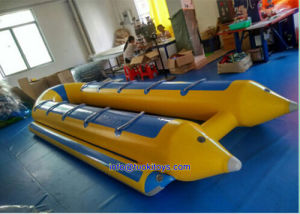 Widen Inflatable Boat for Adult (TK-051)