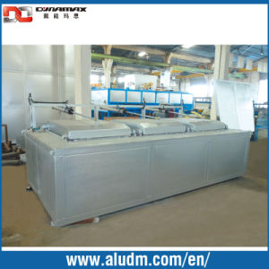 Aluminum Extrusion Machine with Three Bins Extrusion Die Oven /Die Furnace pictures & photos