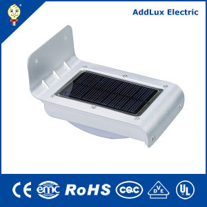 1W 2W Li-ion 3.7V Ni-MH Solar Power Panel Street Lamp pictures & photos