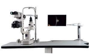 Mce-Ks-4X Digital Slit Lamp pictures & photos