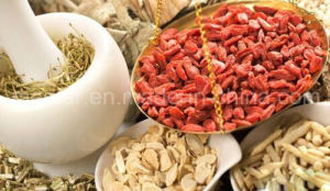 Medlar Effective Food Red Dried Gojiberry pictures & photos