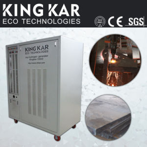 Security Hho Gas Generator (Kingkar13000) pictures & photos