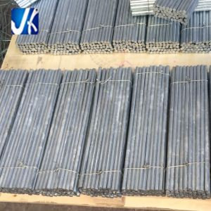 Hot Dipped Galvanized Steel Round Bar 16*400mm pictures & photos