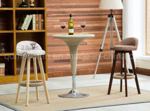 Bar Chairs Bar Stool Modern Style Solid Wooden Stool (M-X2530) pictures & photos