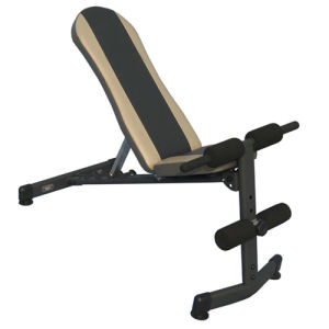 Multi- Function Popular Folding Sit up Bench pictures & photos