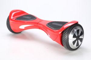 Two Wheel Self Balancing Hoverboard