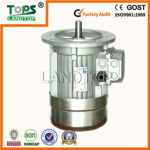 good quality and light weight motor MS three phase electric motor pictures & photos