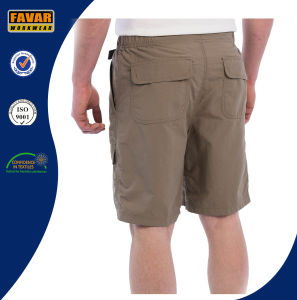 Lightweight Twill Shorts for Men pictures & photos