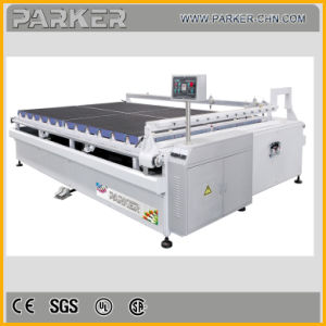 The Rectilinear Glass Cutting Machine pictures & photos