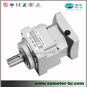 Helical Gearbox for 700W Servo Motor pictures & photos