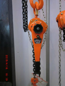 High Quality Vt Series Lever Chain Block pictures & photos