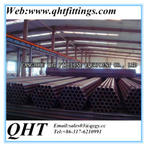 Hot Rolled Carbon or Stainless Steel Seamless Pipe pictures & photos