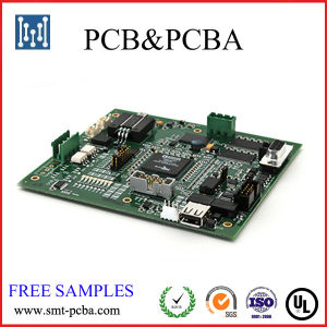 Fr4 Based 4 Layer Circuit Board, SMT PCB for PCB Assembly pictures & photos