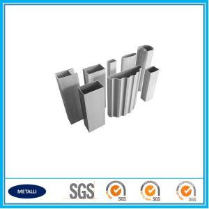 Hot Sale Flat Aluminum Tube pictures & photos