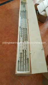 Original Taiwan PMI Rolled Linear Guideway Msb15e Msb20e Msb25e for Grinding Machines pictures & photos