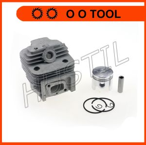 Cg430/520 Brush Cutter Spare Parts 43cc 52cc Cylinder Kit pictures & photos