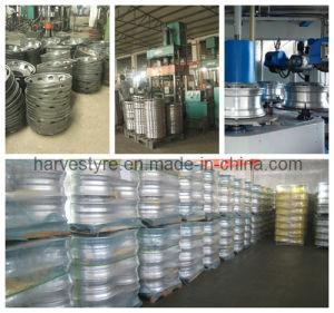 9.00X22.5 Popular Heavy Truck Steel Wheels pictures & photos