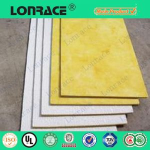 2016 High Quality Glasswool Blanket pictures & photos