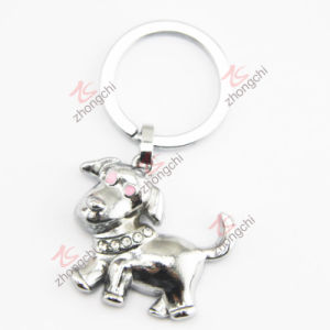 Animal Metal Mock-up Key Chain (KC) pictures & photos