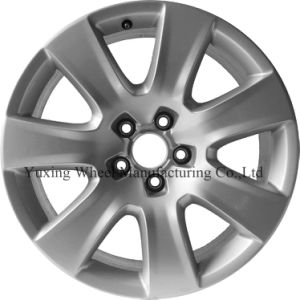 High Precision Alloy Wheel Rims for Audi pictures & photos