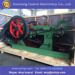 Rivet Making Machine/Bolt Making Machine/Cold Forging Machine pictures & photos