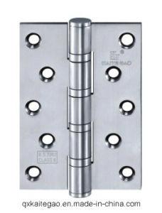(3064-4BB) Stainless Steel Door Hinge for Wooden Door pictures & photos