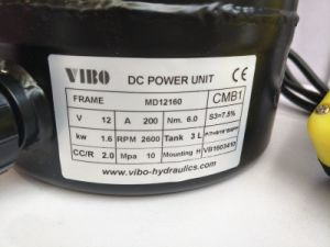 12V DC Power Unit with up-Down Wire Controlling with Small Tank pictures & photos