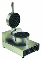Waffle Maker for Making Waffle (GRT-WXL1) pictures & photos