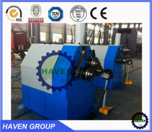 Tube Bending Machine, Pipe Profile Bending Machine, Section Bending Machine pictures & photos