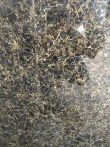 Wholesale Cheapest Polished Natural Stone Ubatuba Granite pictures & photos