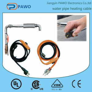 16W/M Defrost Heating Cable for Water Pipe Heating pictures & photos