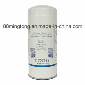 Oil Filter Use for Volvo (OEM NO.: 21707132)