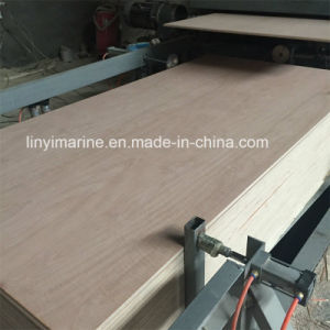 Bintangor Face and Back Poplar Core BB/CC Grade Commercial Plywood pictures & photos