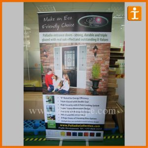Roll up Banner/ PVC Vinyl Displayed Banner (TJ-001) pictures & photos