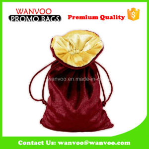 2014 New Design Popular Custom Velvet Jewelry Bags pictures & photos
