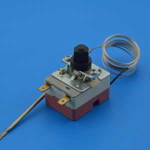 Water Heater Capillary Thermostat pictures & photos