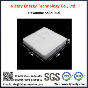 Hexamine Solid Fuel Tablets, Camping Fuel, High Kcal, Eco-Friendly pictures & photos