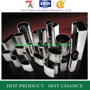 SUS201, 304, 316 Thick Wall Stainless Steel Pipe pictures & photos