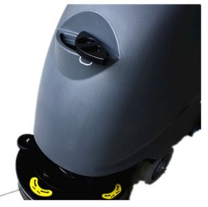 Battery Type Floor Scrubber Dryer for Sale pictures & photos