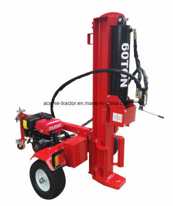 60t 15HP Lifan Gasoline Engine EU Log Splitter Ce EPA pictures & photos