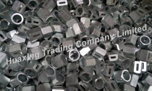 Sleeve Nut for Space Frame Components 45/26
