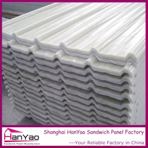 Shanghai Supplier Anti-Corrosion PVC Roof Tile with Cost Price pictures & photos