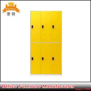 Jas-028 Bathroom SPA Metal Smart RFID Digital Cabinet Lock Locker for Storage Clothes pictures & photos