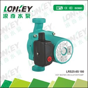 Circulation Pump Electronic, Electric Household Water Pump pictures & photos