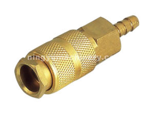 Euro Type Air Hose Connector Fitting pictures & photos