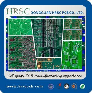 DC Air Conditioner Over 15 Years PCB Rigid Board Manufacturers pictures & photos