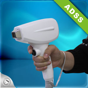 808nm Diode Laser Hair Removal Treatment/ Permanent Hair Beauty Equipment pictures & photos