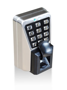 Fingerprint/Password/ID Card Reader Access Control System (MA500/ID) pictures & photos